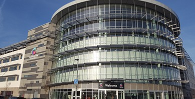 Ellesmere Port Campus