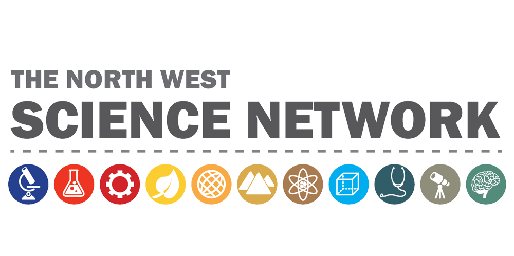 North West Science Network logo