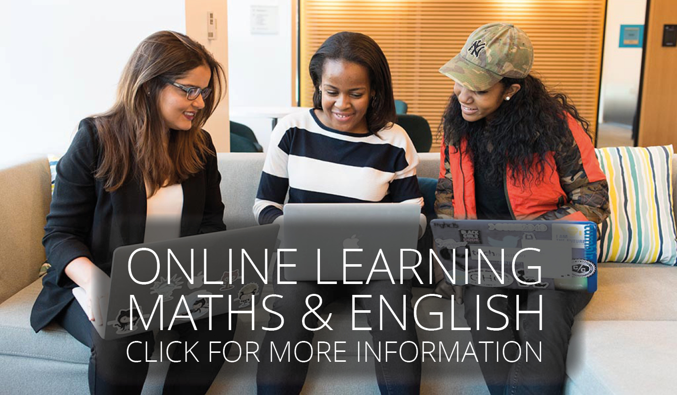 Online Learning - Maths and English