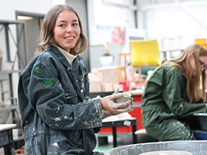 Pottery Learner