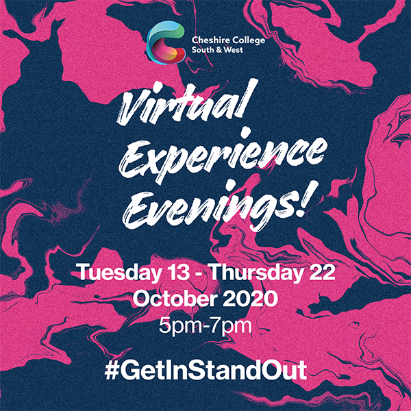 Virtual Experience Evenings