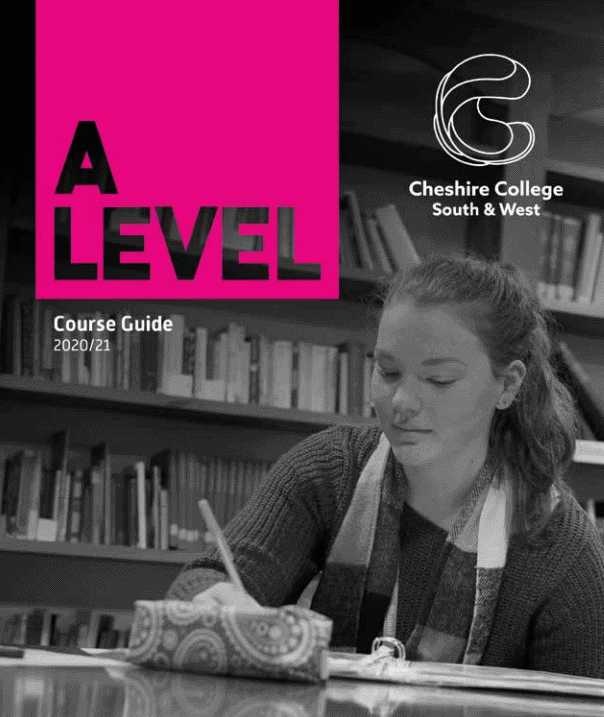 A Level Course Guide